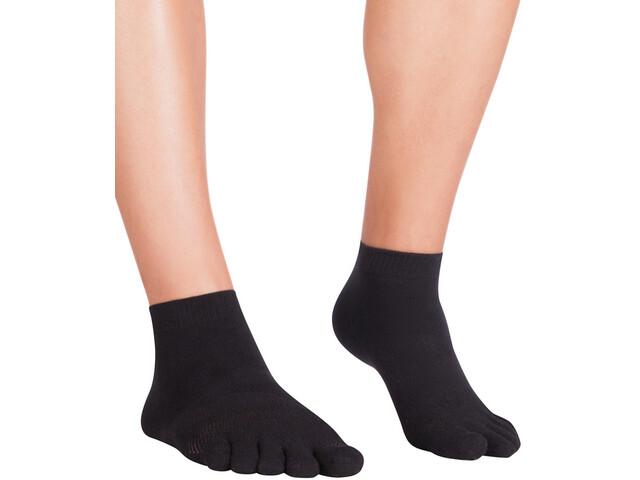 Knitido MTS Ultralite Running Socks black
